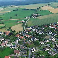 Luftbilder 2009 Heinz-Josef Bentfeld