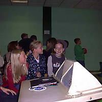2001 Bowling der Jugend