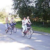 2006-09-10 Radwanderung