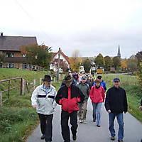 2006-10-29 Schnatgang