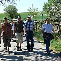 2007-04-29 Tag des Baumes Altenbeken