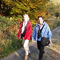 2009-10-25-Herbstwanderung-005