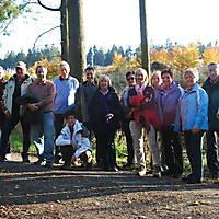 2009-10-25-Herbstwanderung