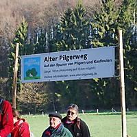 2010-04-18-Eroeffnungswanderung-alter-Pilgerweg