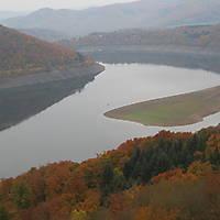 2015-10-24 Jubiläumsfahrt Edersee