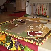 Erntedankfest 2006