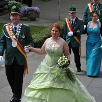 5. Schützenfest Montag
