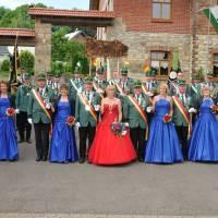 06. Schützenfest Dienstag